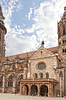 ID 4514777 | Minster in Freiburg. Europe. Germany | Foto stockowe wysokiej rozdzielczości | KLIPARTO