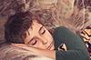 Niño durmiendo. Imagen entonada | Foto de stock