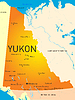 Provinz Yukon