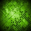 ID 3519975 | Abstract green grunge technical background | Klipart wektorowy | KLIPARTO