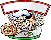 Italienische Pizzeria
