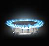 Küche Gasbrenner