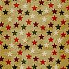 nahtlose Retro-Muster, zerknittertes Papier Textur
