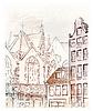 Vintage Freihand Amsterdam