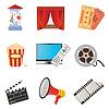 Film-Icons