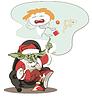Troll - Santa `s Helper