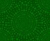 Nahtlose Muster von Kreisen | Stock Illustration