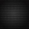 schwarzem Hintergrund Gittergewebe Gewebestruktur
