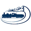 Vektor Cliparts: Locomotive-