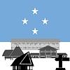 Föderierten Staaten von Mikronesien