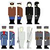 Sowjetische Soldaten seit dem 2. Weltkrieg-