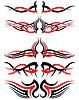 SETOF Tribal Tattoos