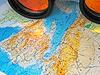 ID 3470319 | Mapa i lornetki | Foto stockowe wysokiej rozdzielczości | KLIPARTO
