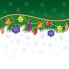 ID 3442644 | Boże Narodzenie i Nowy Rok karty | Klipart wektorowy | KLIPARTO