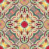 ID 3544009 | Original Retro Paisley nahtlose Muster | Illustration mit hoher Auflösung | CLIPARTO