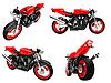 Коллекция мотоциклов просмотров | Иллюстрация