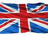 ID 3531094 | Flag Vereinigtes Königreich von Großbritannien | Illustration mit hoher Auflösung | CLIPARTO