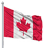 ID 3531109 | Flagge von Kanada | Illustration mit hoher Auflösung | CLIPARTO