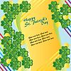 Frame St. Patricks Day