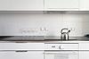 Modernes Küche-Interieur | Stock Foto