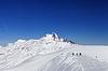 ID 3484938 | 卡兹别克山的意见。高加索山脉, | 高分辨率照片 | CLIPARTO