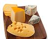 ID 3554138 | Różne rodzaje serów na desce | Foto stockowe wysokiej rozdzielczości | KLIPARTO