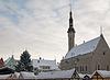 ID 3695238 | Ansicht von einer alten Stadt in Tallinn. Estland | Foto mit hoher Auflösung | CLIPARTO