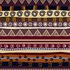 ID 3588167 | Bezszwowych tekstur z elementami stylu zwierząt | Klipart wektorowy | KLIPARTO