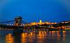 ID 3469205 | Szechenyi Hängebrücke in Budapest, Ungarn | Foto mit hoher Auflösung | CLIPARTO