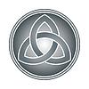 Celtic trinity knot | Stock Vektrografik