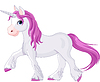 Ruhig geht unicorn