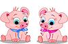 Baby Schweine