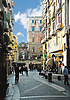 ID 3445831 | Zakupy ulicy w Neapolu | Foto stockowe wysokiej rozdzielczości | KLIPARTO