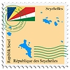 Mail to-von den Seychellen