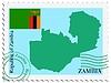 Mail to-aus Sambia