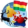 Merry Christmas, Bolivien!