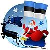 Merry Christmas, Estland!