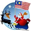 Merry Christmas, Malaysia!
