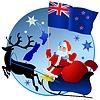Frohe Weihnachten, Neuseeland!