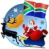 Merry Christmas, Südafrika!
