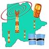 mobile connection of Botswana