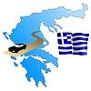 Straßen von Griechenland