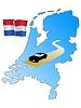Straßen der Niederlande