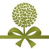 Baum als Geschenk