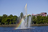 ID 3387469 | Vyborg. Brunnen am Abgrund Salakka-Lahti | Foto mit hoher Auflösung | CLIPARTO