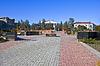 ID 3446368 | Denkmal der Verteidigung in Kertsch | Foto mit hoher Auflösung | CLIPARTO