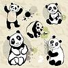 Pandas Set