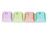 Klawisze klawiatury komputera HELP pisownia | Stock Foto