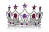 Princess crown   Stock Foto
