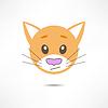 Nachdenklich cat